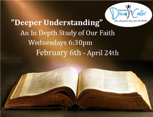 Deeper Understanding Lesson 3