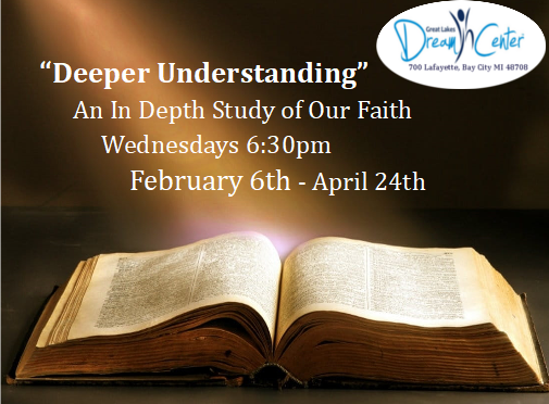 Deeper Understanding Lesson 6